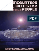 Encounters With Star People-Untold Stories of American Indians by Ardy Sixkiller Clarke