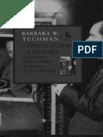Cómo se escribe la historia - Tuchman, Barbara W.pdf