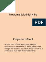 Programa Salud Del Ni§o