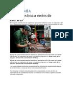 Notiacias de Economia 02.02.18