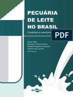 Pecuaria de Leite No Brasil