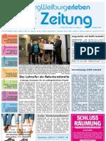 LimburgWeilburg-Erleben / KW 10 / 12.03.2010 / Die Zeitung als E-Paper