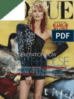 Magazine-PDF.org 12975 Vogue Australia - April 2017