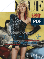 Magazine-PDF.org 12975 Vogue Australia - April 2017