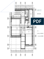AR-022 First Floor
