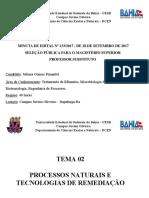 PROCESSOS NATURAIS E TECNOLOGIAS DE REMEDIAÇÃO.pptx