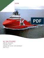 KL Saltfjord 300812