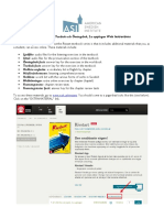 Rivstart Web Access