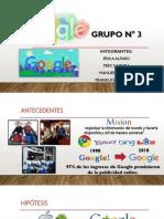 g3 s2 Google
