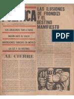 1961-04-12 Política -Segunda Época- Nº 7