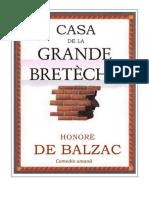 H] Casa de La Grande-Breteche