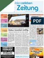 Koblenz-Erleben / KW 11 / 19.03.2010 / Die Zeitung als E-Paper