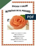 BENEFICIOS Y VALOR NUTRITIVO DEL PESCADO.docx