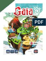 Gaia 3rd Eng