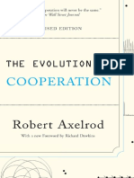 The Evolution of Cooperation Revised Edition