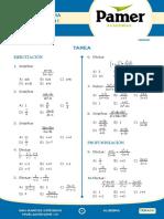 Álgebra Seminario 1