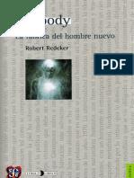 Redeker, Robert - Egobody