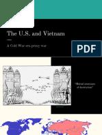 cold war  vietnam