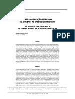 O PAPEL DA EDUCAÇÃO NUTRICIONAL.pdf
