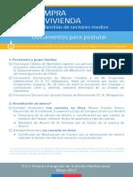 DS1 Documentos Para Postular Compra