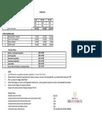 Price List of Plots, Shankarpally.pdf