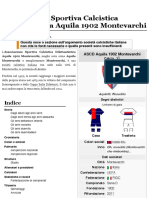 Associazione Sportiva Calcistica
