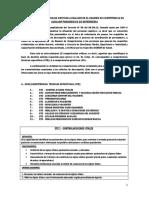 Competencias Auxiliares Paramedicos Enfermeria
