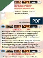 Cap. Terminologia Comercializacion