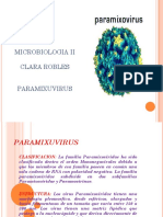 Parami Xu Virus
