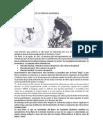 El Origen de La Moneda de 25 Centavos Guatemala