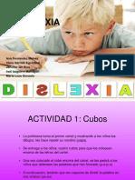 Actividades Para Detectar La Dislexia