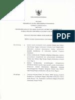 Peraturan KKI No.41 Th 2016 Ttg Penyelenggaraan Program Adaptasi Dokter Dokter Gigi WNI Lulusan LN1