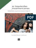 La Izquierda Latinoamérica