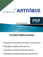 Antivirus DF 2014