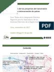 ISA VisionIntegracionRegional IEEE Peru Nov2017