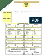 Format Mudah RPH Abad 21