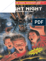 Fright Night - Choose Your Own Adventure 164