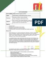 ACTA DE ACTIVIDAD FISICA  AGOSTO.docx