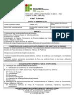 00_plano_de_ensino_Graduacao - EE - Sistemas Eletricos (1)