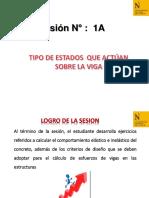 Sesion Clase 1A - Estados Del Concreto