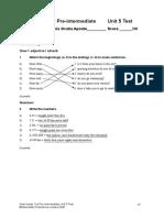 Unit 5 Test-Examen Ingles UCP.doc