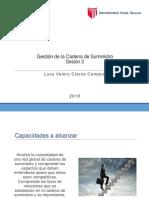 GECASU 2 - Diapositivas de Clase