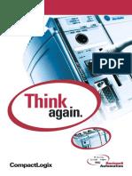 Compactlogix Brochure