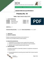 Practica 18