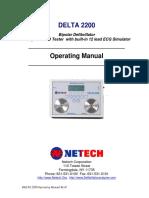 delta 2200 defibrillator analizer.pdf