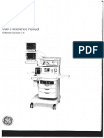 GE Aisys - User's reference manual.pdf