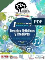 I Congreso Internacional El Arte Transforma