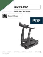 Bowflex Manual