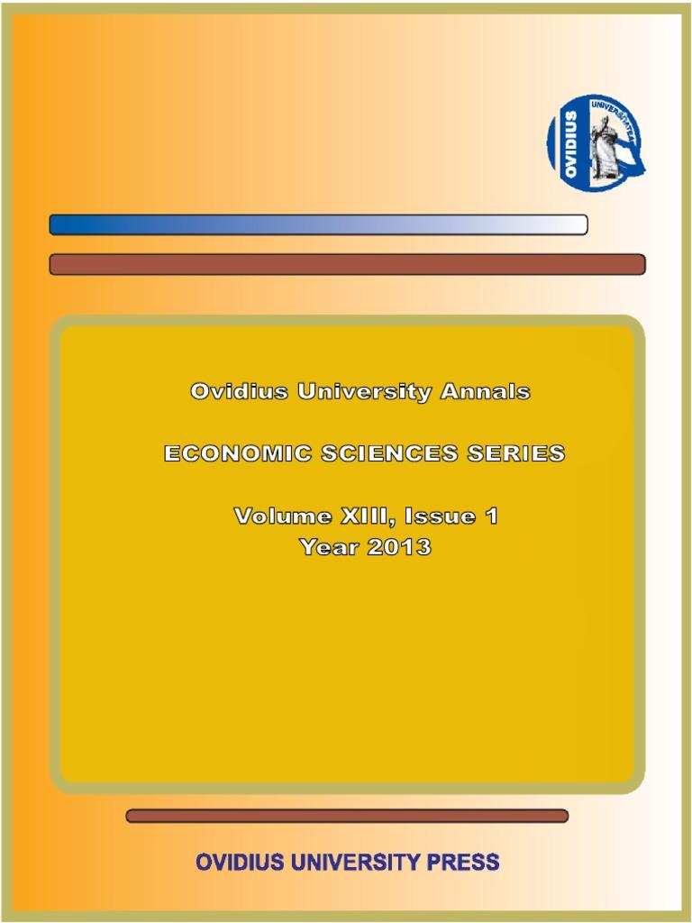 Anamaria Isachi volum2013p1.pdf   romania   european union