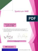 Spektrum NMR